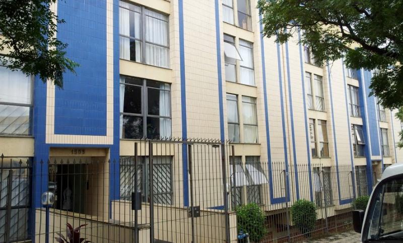 apartamentos para comprar em curitiba guaira